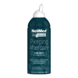 Aftercare Piercology